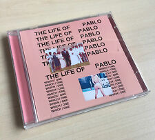 KANYE WEST - THE LIFE OF PABLO MIXTAPE