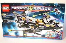LEGO® Space Police III 5984 Mond Limousine Lunar Limo NEU OVP MISB 2010