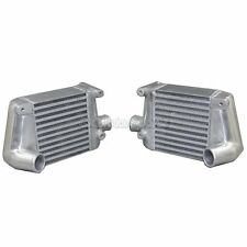 Side Mount TWin Turbo Intercooler For 1990-1996 300ZX Nissan S-Mount