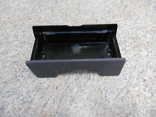 1992-1996 TOYOTA CAMRY 74102-33010 FRONT CENTER ASH TRAY BURGUNDY G-53