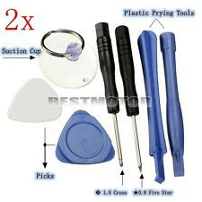 Mobile Repair Opening Pry Tools Kit Set Screwdriver For Apple iPhone 4/4s/5 Ipod