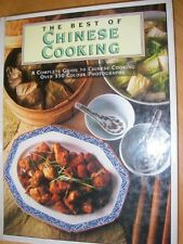 The Best of Chinese Cooking By Cecilia Au-yeung,Wilson Au-yeung