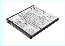 NEW Battery for T-Mobile Galaxy S II Galaxy S II 4G SGH-T989 EB-L1D7IBA Li-ion