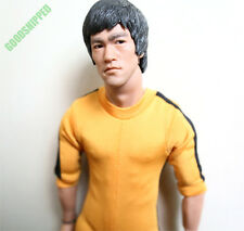 NEW MISB ENTERBAY NOKIA OFFICAL BRUCE LEE GAME OF DEATH 1978 1/6 RARE LAST