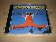 Aaron Carter by Aaron Carter (CD, 1998) MADE IN ARGENTINA