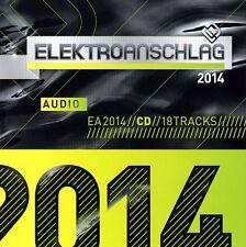 Elektroanschlag no. 14 CD 2014 casa anziché Yipotash inade