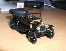 1/43 MINICHAMPS 1914 FORD T TOURING CAR - LIMITED EDITION 100 YEARS FORD