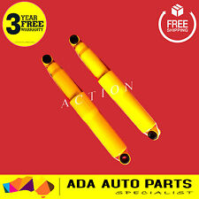 FORD F100 F150 F350 Ute F Series 80-98 REAR SHOCK ABSORBERS HEAVY DUTY