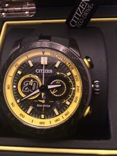 Citizen Eco-Drive Watch Matt Kenseth Ecosphere Limited Edition CA4159-03E nascar
