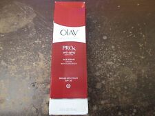 OLAY PROFESSIONAL PROX ANTI-AGING AGE REPAIR LOTION W/ SPF 30 2.5 OZ 7/17 AA 618