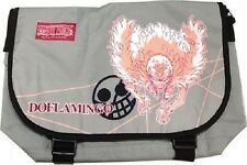 *NEW* One Piece: Doflamingo Messenger Bag by GE Animation