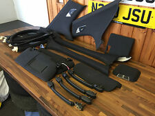 BMW E46 3 series Saloon SPORT BLACK Headlining Pack - full conversion kit