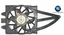 FOR FIAT PANDA 1.3D DIESEL + MULTIJET 2003--  NEW RADIATOR COOLING FAN 51732070