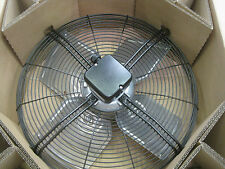 Industrial Extractor Fan 420 Dia 400v Explosion Spark Flameproof Spraybooth