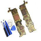 New Motherboard Main Logic Bare Board For iPhone 5S Replacement Part + Tools