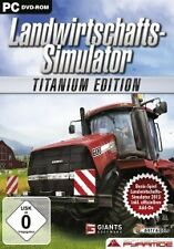Landwirtschafts Simulator Titanium Edition 2013 TopZustand