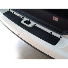 Rear Trunk Sill Bumper Guard Protector Rubber Pad For 2006-2010 Ssangyong Rexton