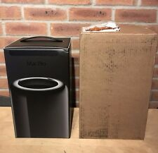 New Mac Pro 2016 (6.1) - 2.7GHz 12 Core - 64GB RAM - Dual 700's - 1TB SSD