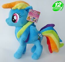 My Little Pony RAINBOW DASH Plush Doll 12 inches