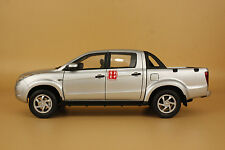 1:18 JMC (China Isuzu factory produce) Pick Up Pickup model + gift