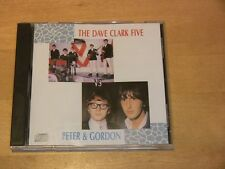 1/2 The Dave Clark Five vs Peter &Gordon - Made in Japan