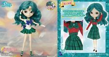 [BANDAI Mugen Academy uniform] Pullip Sailor Neptune Doll Sailor Moon Crystal