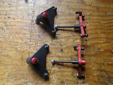 X-Cell 46 MOTORE Aileron & CONTROL ARMS