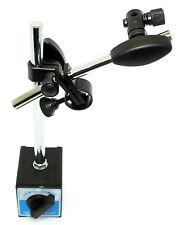 Base magnética de Calidad Soporte Para Dial Calibre DTi Ingeniería/Taller MS084