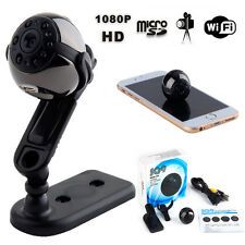 Mini Full HD 1080P Spy Camera DV Sports IR Night Vision DVR Video Camcorder SQ9