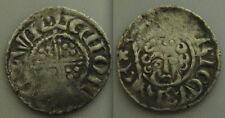King Henry III Short cross Hammered penny coin, WILLEM.ON CANT