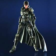 Dc Superman Man of Steel Play Arts Kai Faora-Ul by Square Enix