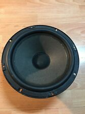 VINTAGE YAMAHA 10'' REPLACEMENT WOOFER SPEAKER TAKEN FROM A YAMAHA NS-5 UNIT