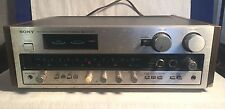 Vintage SONY STR-6800SD AM/FM Dolby Stereo Receiver 80w per channel
