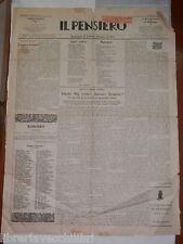 Dicembre 1931 Angelo Maj contro Antonio Rosmini Oriani Calandrino Platone di e