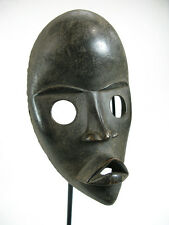 Masque Dan de course - Dan  mask - Ivory Coast mask