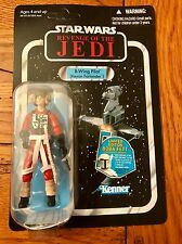 Star Wars Vintage Collection B-WING PILOT Revenge of the Jedi VC63 Unpunched