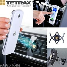 TETRAX SMART universali auto Dashboard Supporto Magnetico Nero per iPhone, s4 ETA.
