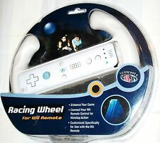 Maximn wii-430-FIVE (B001M2A5W8) Racing Wheel