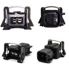 Adaptador conector inyectores BOSCH EV1 (Female) auf BOSCH EV6 (Male) plug