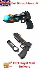 Gun Attachment for Playstation Move Controller PS3 PS4 FPS Shooting Shooter Game