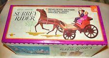 Vintage Battery Operated Surrey Rider Hong Kong