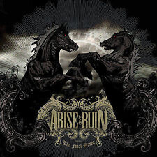 Arise and Ruin - The Final Dawn [PA]  (CD, Oct-2007, Victory Records (USA))