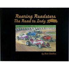 ROARING ROADSTERS, THE ROAD TO INDY - LIVRE NEUF