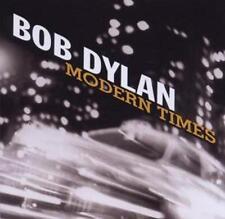 BOB DYLAN / MODERN TIMES * NEW CD * NEU *