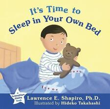 It's Time to Sleep in Your Own Bed The Transition Times Series