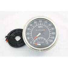 2:1 Speedometer With Tachometer For Harley XL's & FXR's
