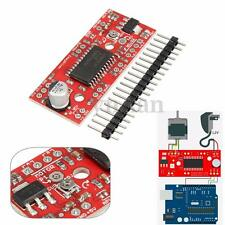 A3967 EasyDriver Shield Micro Stepping Stepper Motor Driver Module For Arduino