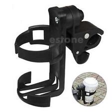 NEW Universal Baby Stroller Parent Console Organizer Cup Holder Buggy Jogger