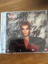 Toyah - Minx ...plus - CD edsel 2005 DIAB 8074 18 track cd album