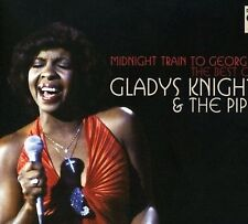 NEW Midnight Train To Georgia: The Best Of Gladys Knight And The... CD (CD)